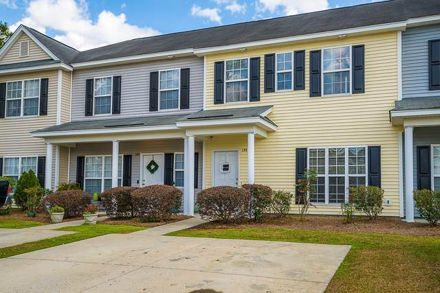 138 Broad River Drive, Summerville, SC 29485 (#20007581) :: Realty One Group Coastal