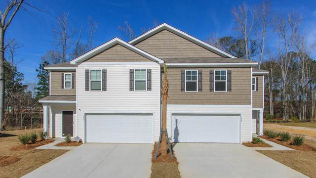 118 Bright Meadow Road, Summerville, SC 29486 (#20007595) :: The Cassina Group