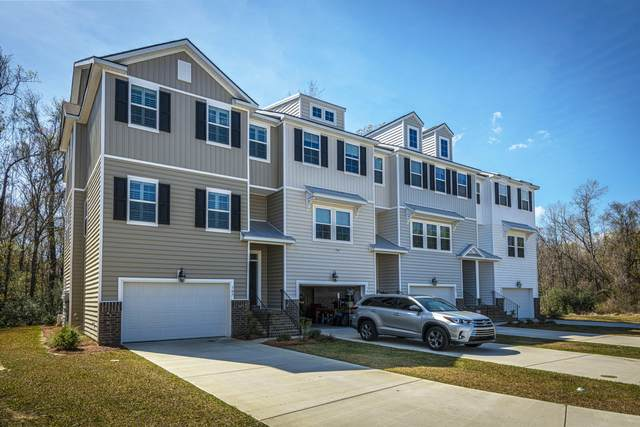 107 Claret Cup Way, Charleston, SC 29414 (#20007599) :: The Cassina Group