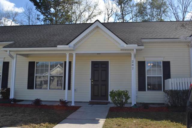 207 Dupont Way, Summerville, SC 29485 (#20007624) :: Realty One Group Coastal