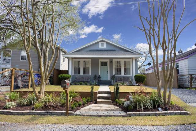 4504 Rugheimer Avenue, North Charleston, SC 29405 (#20007634) :: The Cassina Group