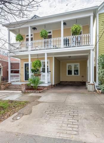 393 Sumter Street, Charleston, SC 29403 (#20007639) :: Realty One Group Coastal