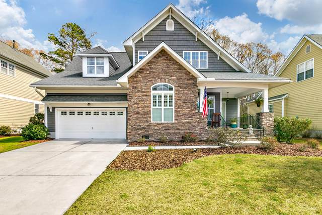 104 Carriage Ride Lane, Summerville, SC 29485 (#20007640) :: The Cassina Group