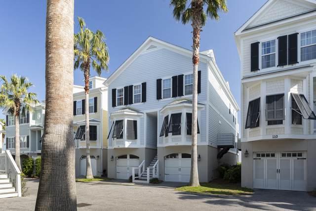 114 W 2nd Street, Folly Beach, SC 29439 (#20007663) :: The Cassina Group