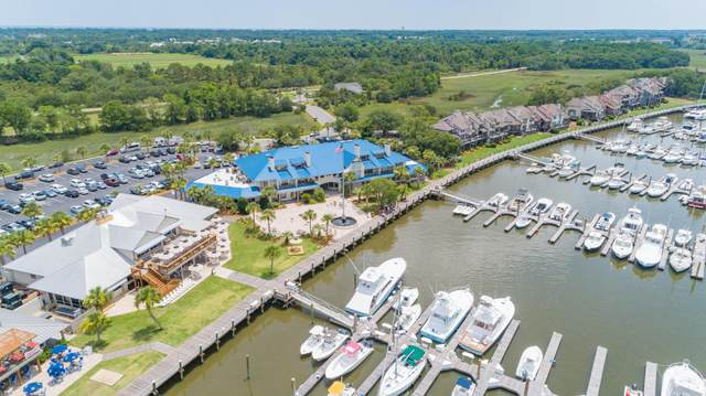 1880 Andell Bluff Boulevard C-5, Seabrook Island, SC 29455 (#20007676) :: Realty One Group Coastal