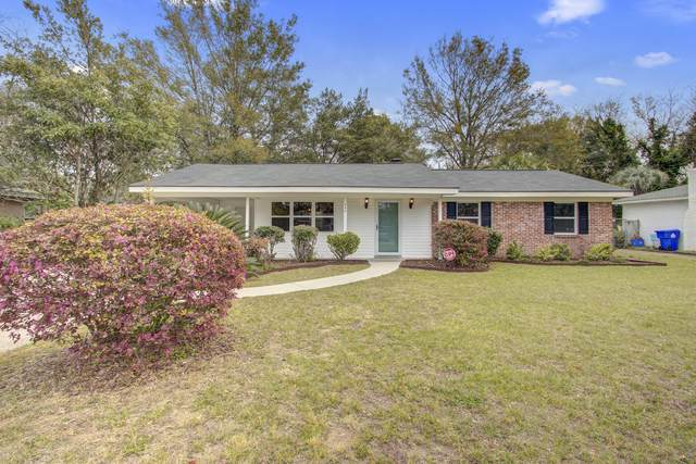 848 Quail Drive, Charleston, SC 29412 (#20007689) :: Realty One Group Coastal