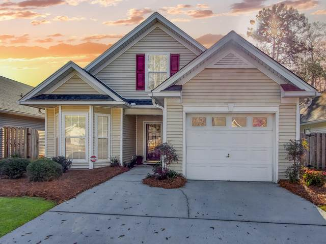 9297 Ayscough Road, Summerville, SC 29485 (#20007693) :: Realty One Group Coastal