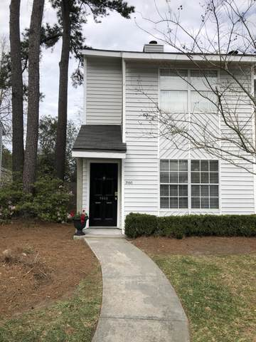 7860 Nummie Court, North Charleston, SC 29418 (#20007720) :: The Cassina Group