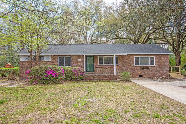 4731 S Constellation Drive, North Charleston, SC 29418 (#20007727) :: The Cassina Group