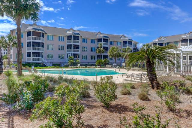 103 Tidewater Drive I-103, Isle Of Palms, SC 29451 (#20007767) :: The Cassina Group