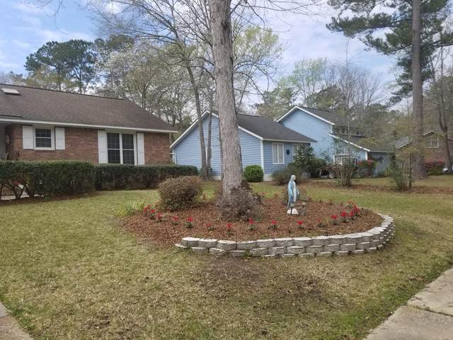 107 Westerfield Drive, Goose Creek, SC 29445 (#20007801) :: The Cassina Group