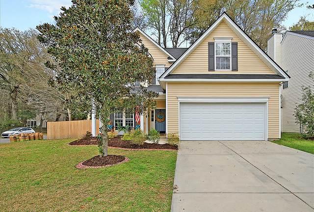 8612 Kennestone Lane, North Charleston, SC 29420 (#20007806) :: Realty One Group Coastal