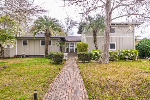 24 Rebellion Road, Charleston, SC 29407 (#20007825) :: Realty One Group Coastal