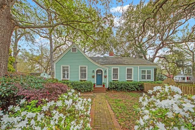 101 Live Oak Avenue, Charleston, SC 29407 (#20007830) :: Realty One Group Coastal