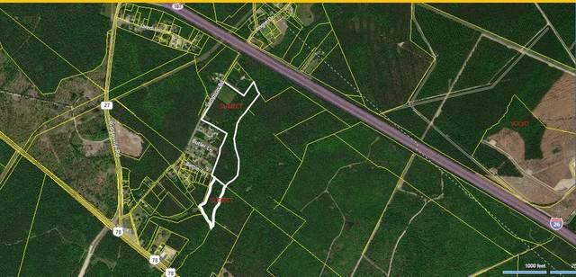 0 Sampson Road, Ridgeville, SC 29472 (#20007859) :: Flanagan Home Team