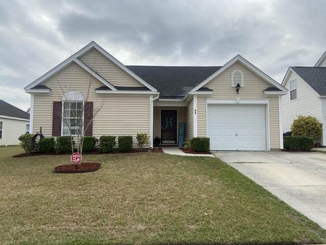 68 Blue Jasmine Lane, Summerville, SC 29483 (#20007877) :: The Cassina Group