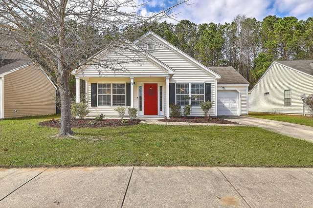 1128 Marsh Harbor Lane, Charleston, SC 29492 (#20007891) :: Realty One Group Coastal