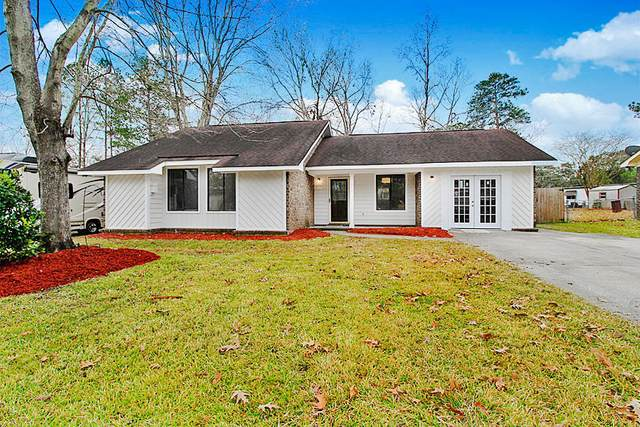 216 Braly Drive, Summerville, SC 29485 (#20007896) :: The Cassina Group