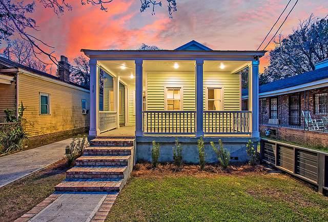 10 Poinsett Street, Charleston, SC 29403 (#20007899) :: Realty One Group Coastal