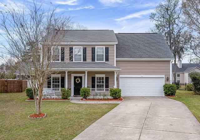 314 Twelve Oak Drive, Charleston, SC 29414 (#20007907) :: Realty One Group Coastal