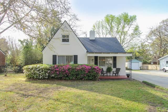 13 Riverdale Drive, Charleston, SC 29407 (#20007923) :: Realty One Group Coastal