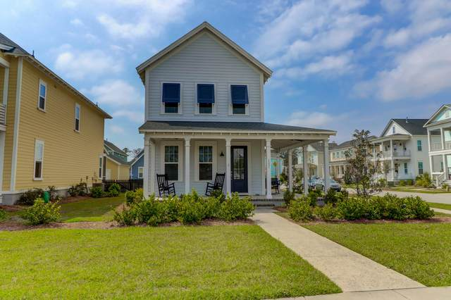 1551 Old Rivers Gate Road, Mount Pleasant, SC 29466 (#20007924) :: The Cassina Group