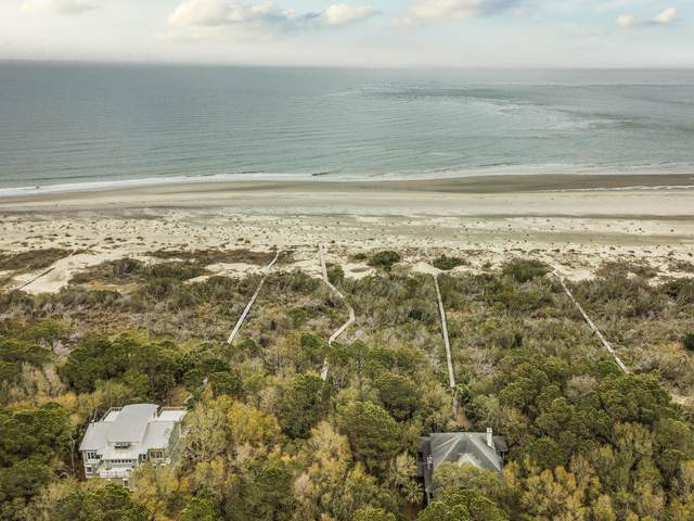 243 Pelican Flight Drive, Dewees Island, SC 29451 (#20007938) :: The Cassina Group