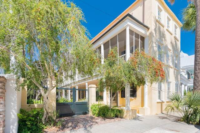 42 South Battery, Charleston, SC 29401 (#20007941) :: Realty One Group Coastal