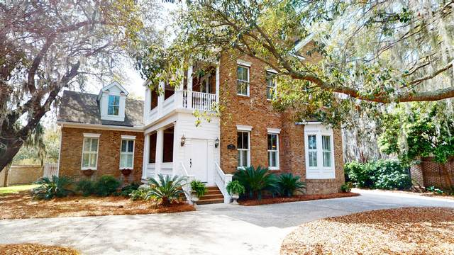 180 Wando Reach Court, Mount Pleasant, SC 29464 (#20007944) :: Realty One Group Coastal