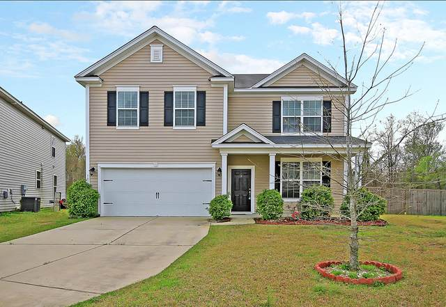 1613 Rising Mist Drive, Summerville, SC 29483 (#20007961) :: The Cassina Group