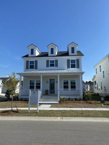 4030 Maidstone Drive, Mount Pleasant, SC 29466 (#20007968) :: Realty One Group Coastal