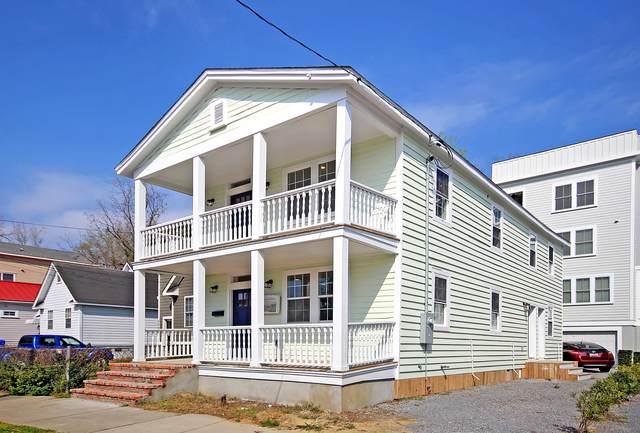 404 Sumter Street, Charleston, SC 29403 (#20007981) :: The Gregg Team