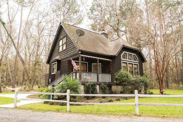 2485 Eden Forest Road, Johns Island, SC 29455 (#20007986) :: Realty One Group Coastal
