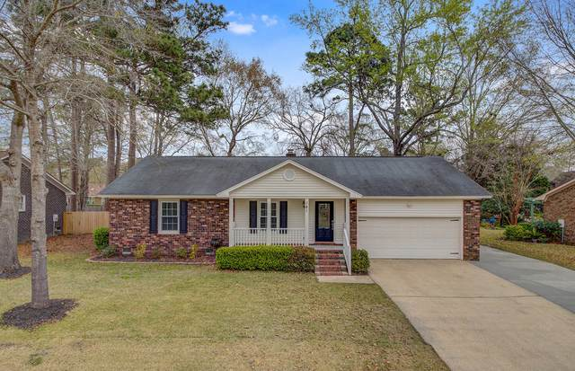 141 Fox Chase Drive, Goose Creek, SC 29445 (#20008004) :: The Cassina Group