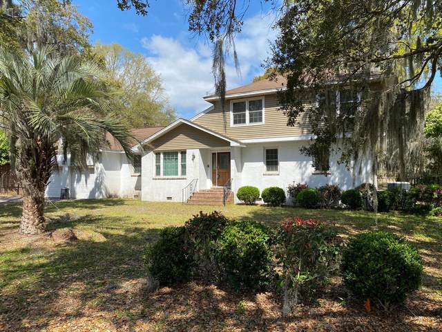 86 3rd Avenue, Mount Pleasant, SC 29464 (#20008017) :: Realty One Group Coastal