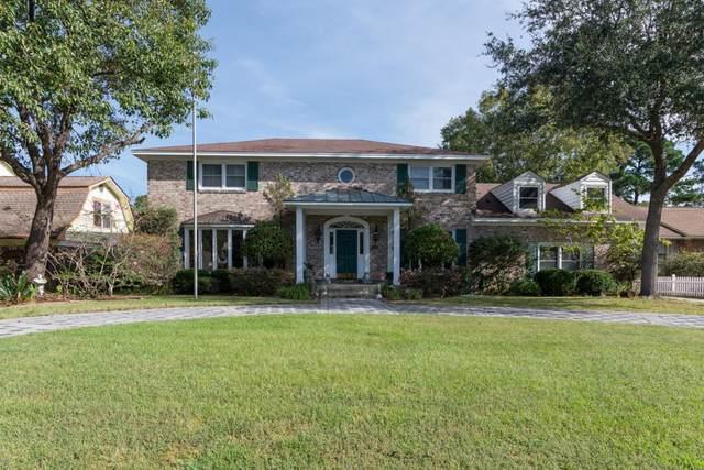 1866 Capri Drive, Charleston, SC 29407 (#20008018) :: The Gregg Team