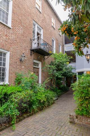 184 E Bay Street #201, Charleston, SC 29401 (#20008030) :: The Cassina Group