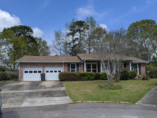 125 St James Cir, Goose Creek, SC 29445 (#20008065) :: Realty One Group Coastal