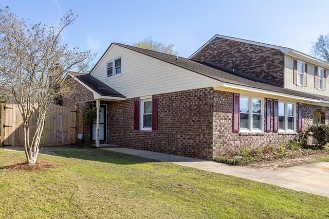 4395 Purdue Drive, North Charleston, SC 29418 (#20008082) :: The Cassina Group