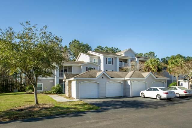 1300 Park West Boulevard #613, Mount Pleasant, SC 29466 (#20008084) :: Realty One Group Coastal