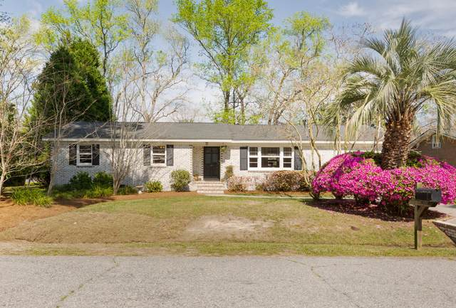 62 Mueller Drive, Charleston, SC 29407 (#20008098) :: Realty One Group Coastal