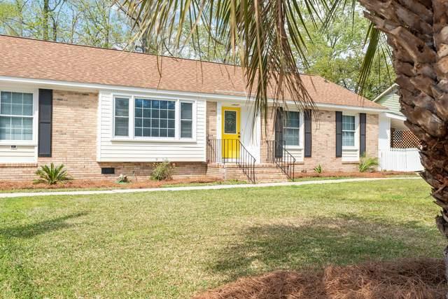 3418 Pinoca Lane, North Charleston, SC 29420 (#20008101) :: The Cassina Group