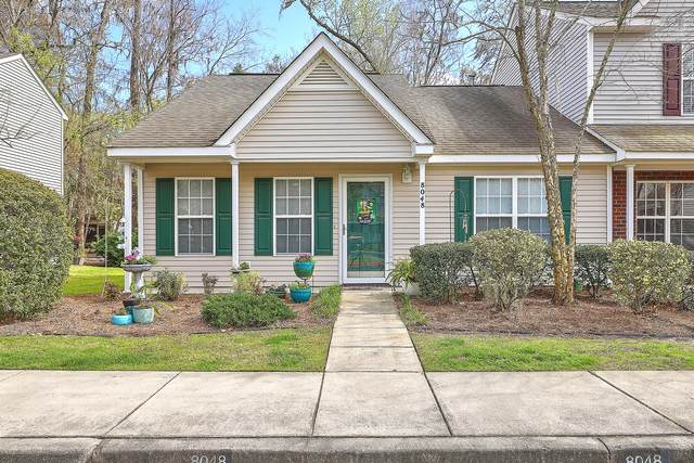 8048 Shadow Oak Drive, North Charleston, SC 29406 (#20008102) :: The Cassina Group