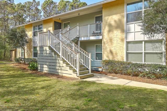 337 W Coleman Boulevard Bldg 341, Unit , Mount Pleasant, SC 29464 (#20008104) :: Realty One Group Coastal