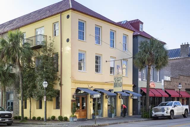 192 E Bay Street #201, Charleston, SC 29401 (#20008105) :: The Cassina Group