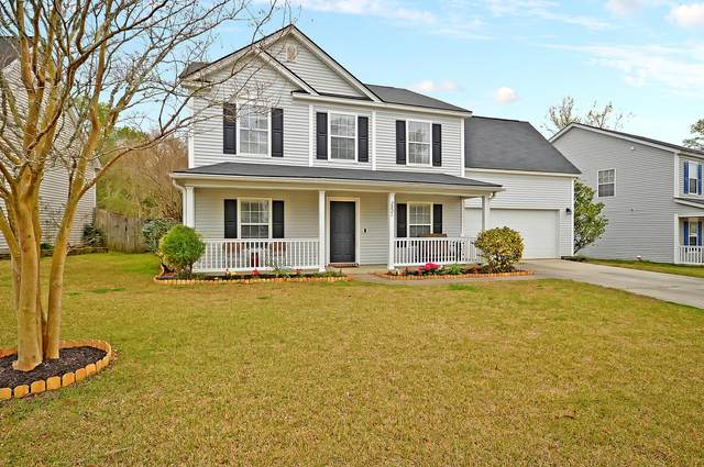 2521 Calamari Court, North Charleston, SC 29406 (#20008109) :: The Cassina Group