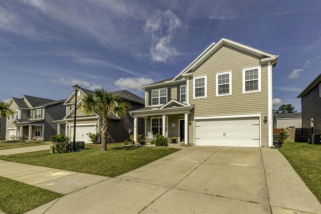 1711 Diving Duck Lane, Summerville, SC 29483 (#20008110) :: The Cassina Group