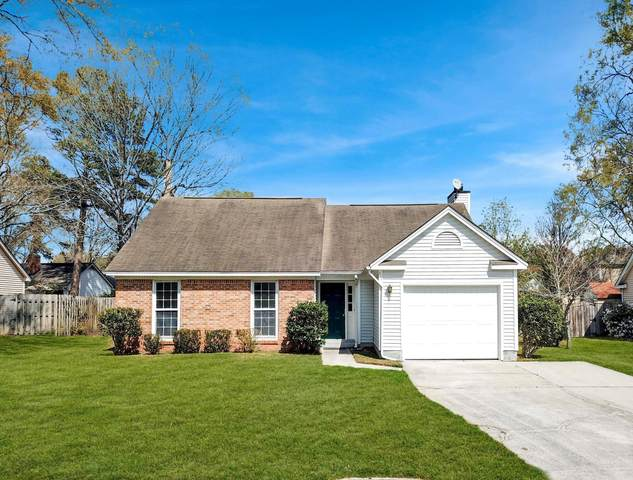 314 Commons Way, Goose Creek, SC 29445 (#20008114) :: Realty One Group Coastal