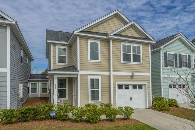 112 Fulmar Place, Charleston, SC 29414 (#20008117) :: Realty One Group Coastal