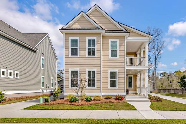 2710 Rutherford Way, Charleston, SC 29414 (#20008121) :: The Cassina Group